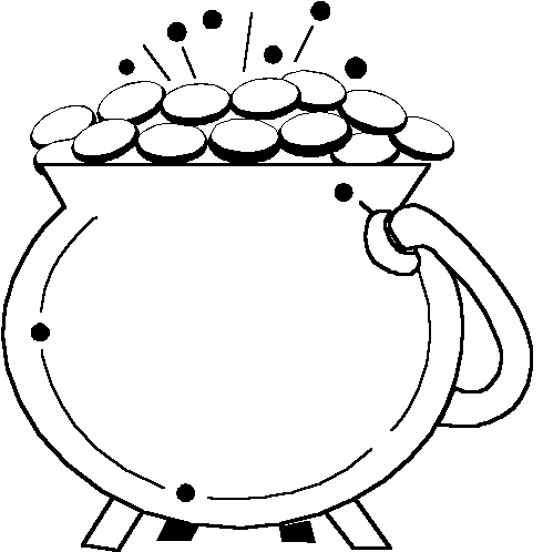 Patricks  Coloring Pages on St Patrick   S Day    Saint Patrick   S Day Coloring Pages    Coloring