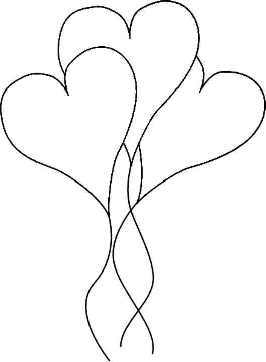 Hot Air Balloon Coloring Page | Jonesin' For Taste | 720x529