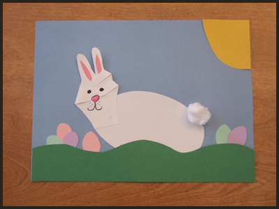 Craft Ideas  Kids  Paper on Craft Idea For Kids    Animal Crafts Ideas    Kids Crafts   Activities
