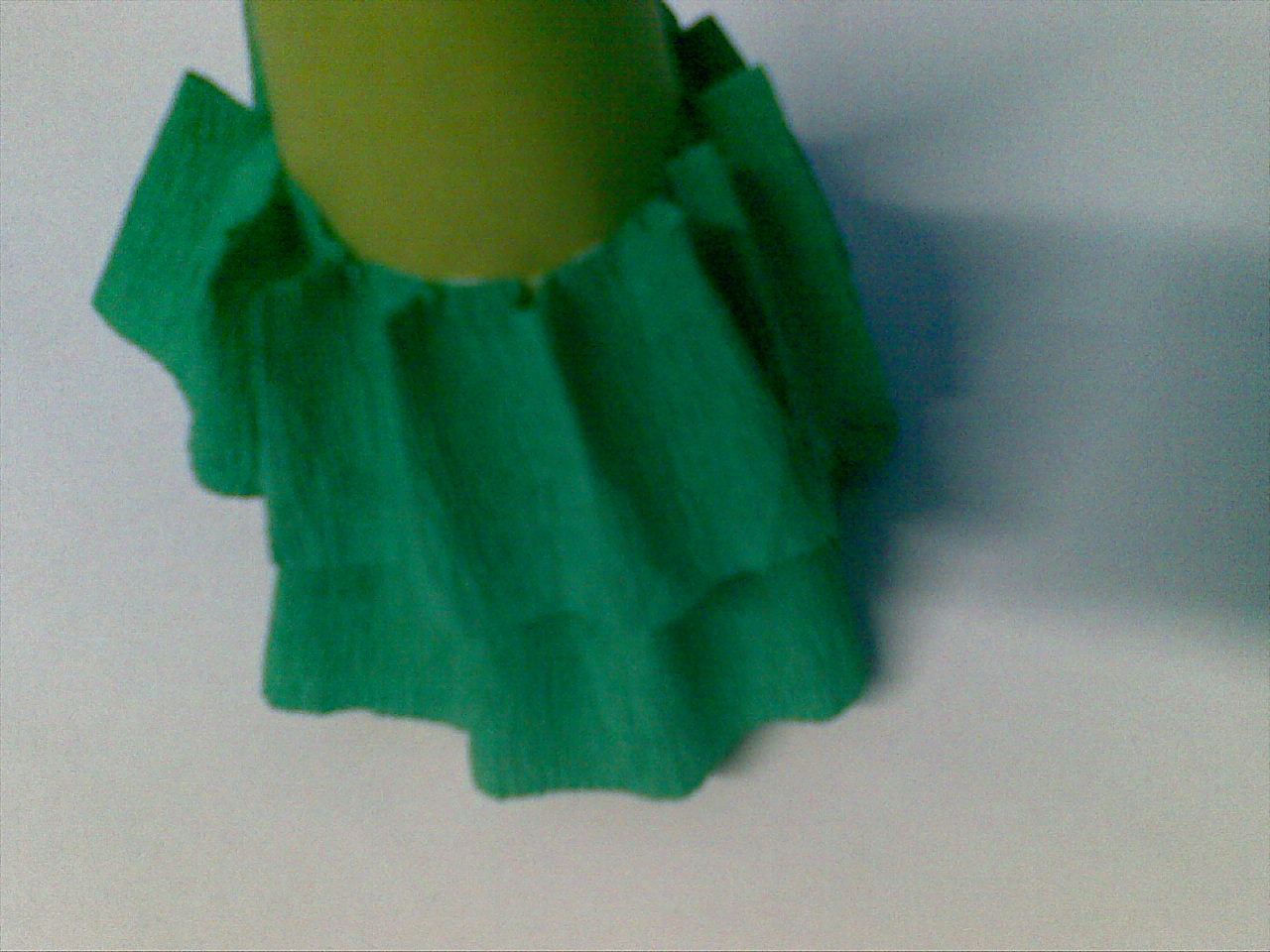 Make a mini christmas tree arts crafts project for Health craft cookware reviews