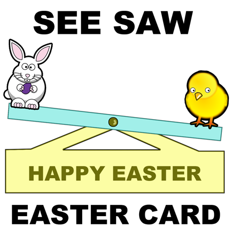 happy easter cards to make. You can make a tone of Easter