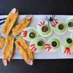 Scariest Halloween Edible Craft Ideas