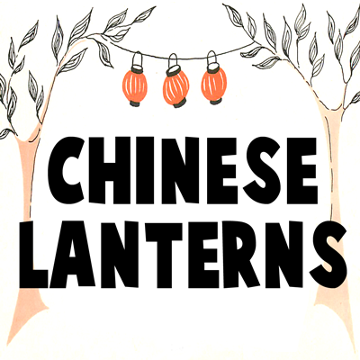 How to Make Paper Lantern for The Chinese New Years Celebration