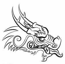 Chinese Dragon Face Template Or Visit Our Chinese Dragon