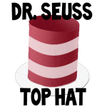 How To Make A Cat In The Hat from Dr. Seuss ​Hat Arts and Crafts Project for Kids
