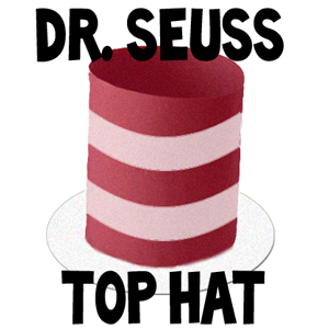 how to make a cat in the hat from dr seuss hat arts and crafts