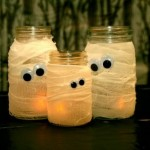 14 Cool Mummy Craft Ideas for Halloween