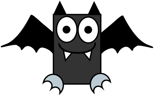 How to Make a Juice Box Vampire Bat