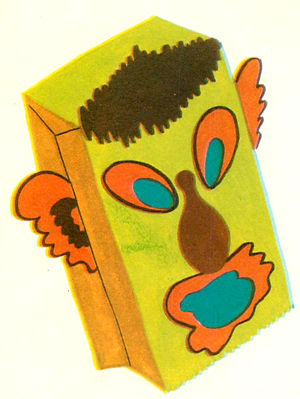 Mask 1 Directions
