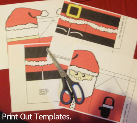 Print out Templates
