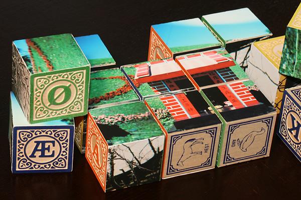 Photo Puzzle Box