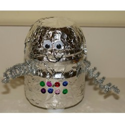 11 Cool Outer Space Crafts For Kids Kids Crafts
