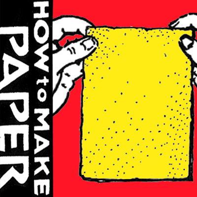 How to Make Paper from Rags