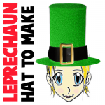 How to Make a Leprechaun Hat