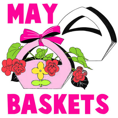 How to Make a May Basket