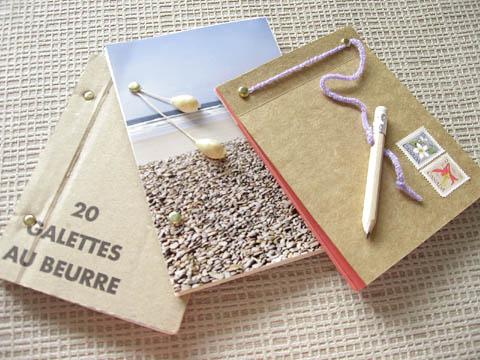 Creative Notepads
