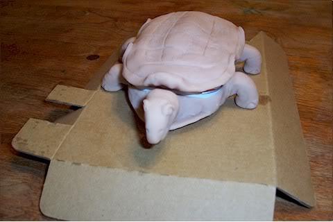 Altoids Turtle Keepsake Box
