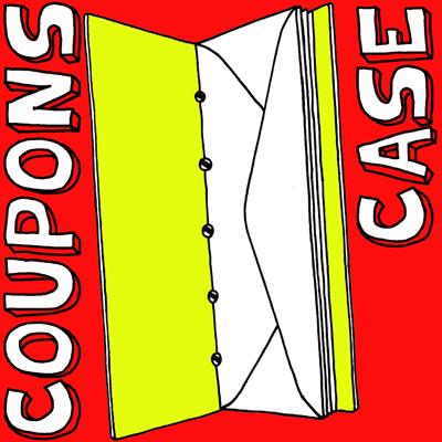 How to Make a Coupon Organizer Case
