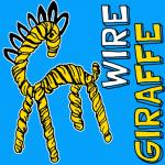 How to Make a Wire Giraffe