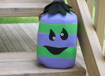 Monster Light Jug