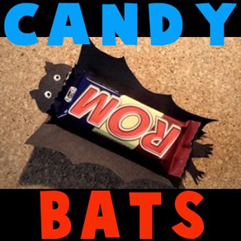 Candy Bats