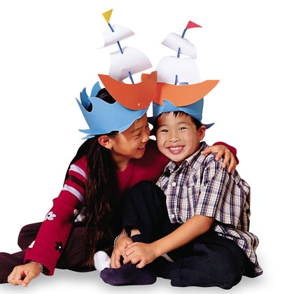 Mayflower Hats