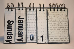 Some Really Cool Perpetual Calendar Crafts for the New Year - Kids ...