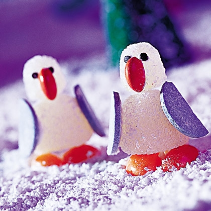 Gumdrop Penguins