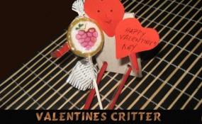 Valentines Critter