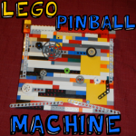 How to Make Lego Pinball Machines with Step by Step Instructions