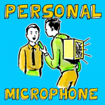 How to Make Your Own Personal Microphone Broadcast System