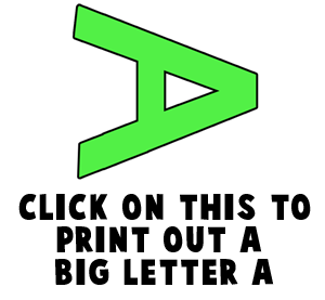 Click on Letter A