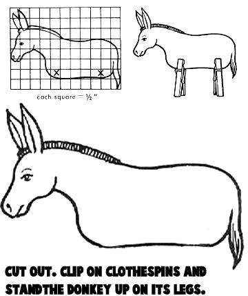 "... for ""Printable Reindeer Face For Brown Bag"" – Calendar 2015"