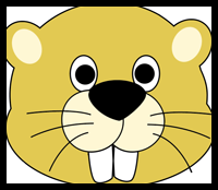 Groundhog Day Crafts For Kids Easy Arts And Crafts Projects