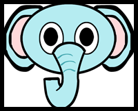 Elephant Crafts For Kids Easy Instructions To Make Elephants With