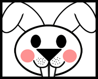 How to Make Bunny Rabbit Masks