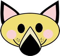 photograph relating to Printable Wolf Mask Template for Kids identified as Wolf Crafts for Children: Generate wolves with very simple arts and crafts