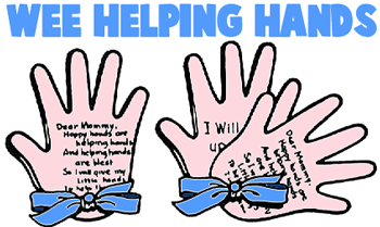 Make Wee Helping Hands