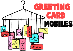 Make A Mobile Craft For Kids Ideas For Arts And Crafts Projects