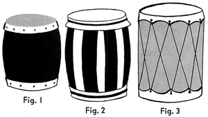How to Make a Real Drum