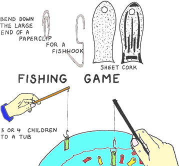 Make A Fishing Game