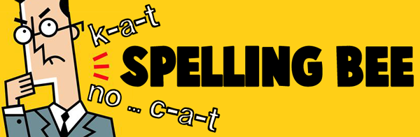Spelling Bee Contest Game