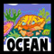 Ocean Life and Underwater Aquatics