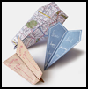 Paper-Airplane   Cards