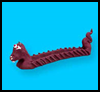 Chinese   Dragon Boat Crafts Activity