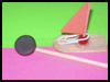 How   to make a magnetic boat