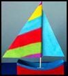 Box   Sailboat Making Instructions