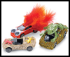 Art-rageous   Cars & Automobiles Craft for Children