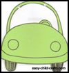 A   Transportation Activity : Safety for Toddlers & Preschoolers