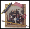 School    Photo Frames